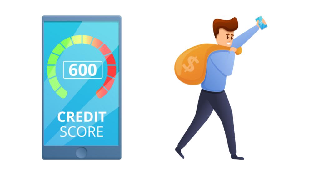 Người có lịch sử nợ xấu vẫn có thể vay trực tuyến nếu có nhu cầu cần thiết