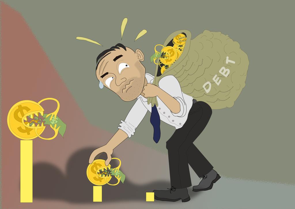 Người dân nên vay tiền với mục đích chính đáng và có kế hoạch trả nợ phù hợp, tránh rơi vào vòng xoáy nợ nần.