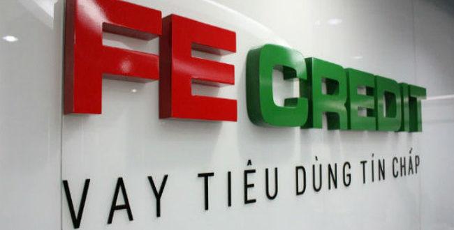 fe credit logo