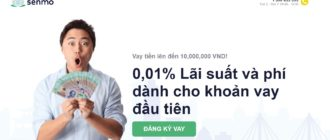 Senmo: Vay tiền Online Nhanh 2020