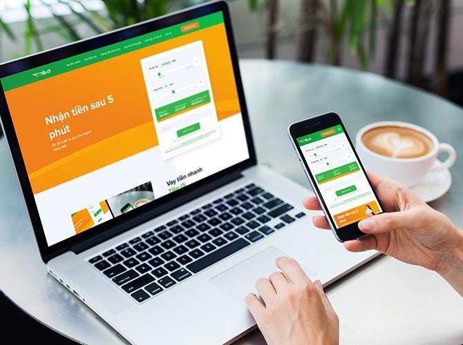 Bạn có thể thanh toán online hoặc đến quầy để thanh toán