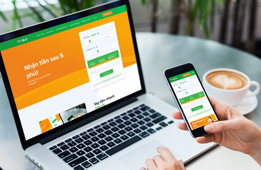 Lợi ích của app vay tiền online