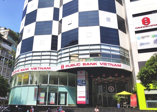 public bank vietnam office