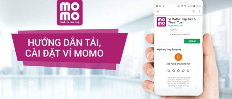 momo là gì